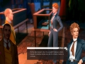 《阿加莎·克里斯蒂 - 赫尔克里·波洛:最初的案件》游戏截图-3小图