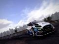 《世界汽车拉力锦标赛10》游戏截图-2小图