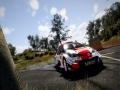 《世界汽车拉力锦标赛10》游戏截图-1小图