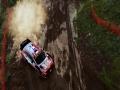 《世界汽车拉力锦标赛10》游戏截图-3小图