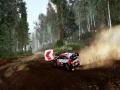 《世界汽车拉力锦标赛10》游戏截图-5小图