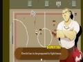 《海怪学院》游戏截图-7小图