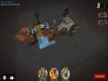 《血统:黑暗后裔》游戏截图-3小图