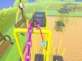 《终极拉扯》游戏截图-2小图