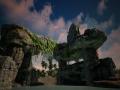 《深渊:史前生存》游戏截图-3小图