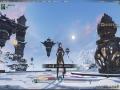 《古剑奇谭网络版海外版》游戏截图-1小图