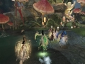 《古剑奇谭网络版海外版》游戏截图-8小图