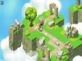 《平行奥林匹斯山》游戏截图-4