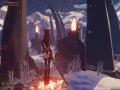 《魅魔之枪》游戏截图-9小图