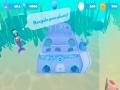 《珊瑚探索》游戏截图-2小图