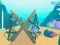 《珊瑚探索》游戏截图-4小图