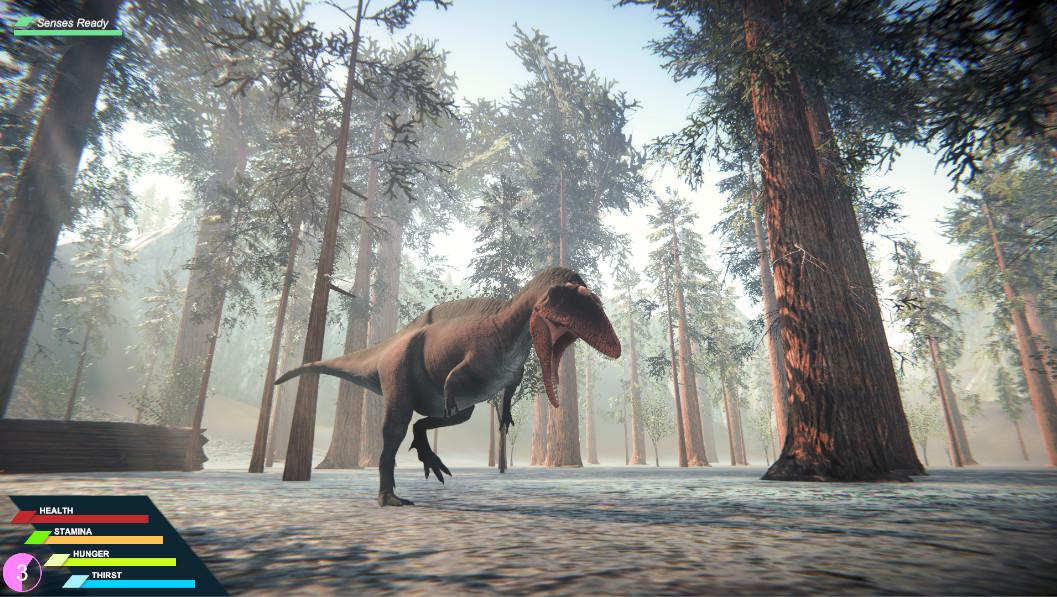 史前恐龙幸存者 v1.0.0.2 百度云盘插图3