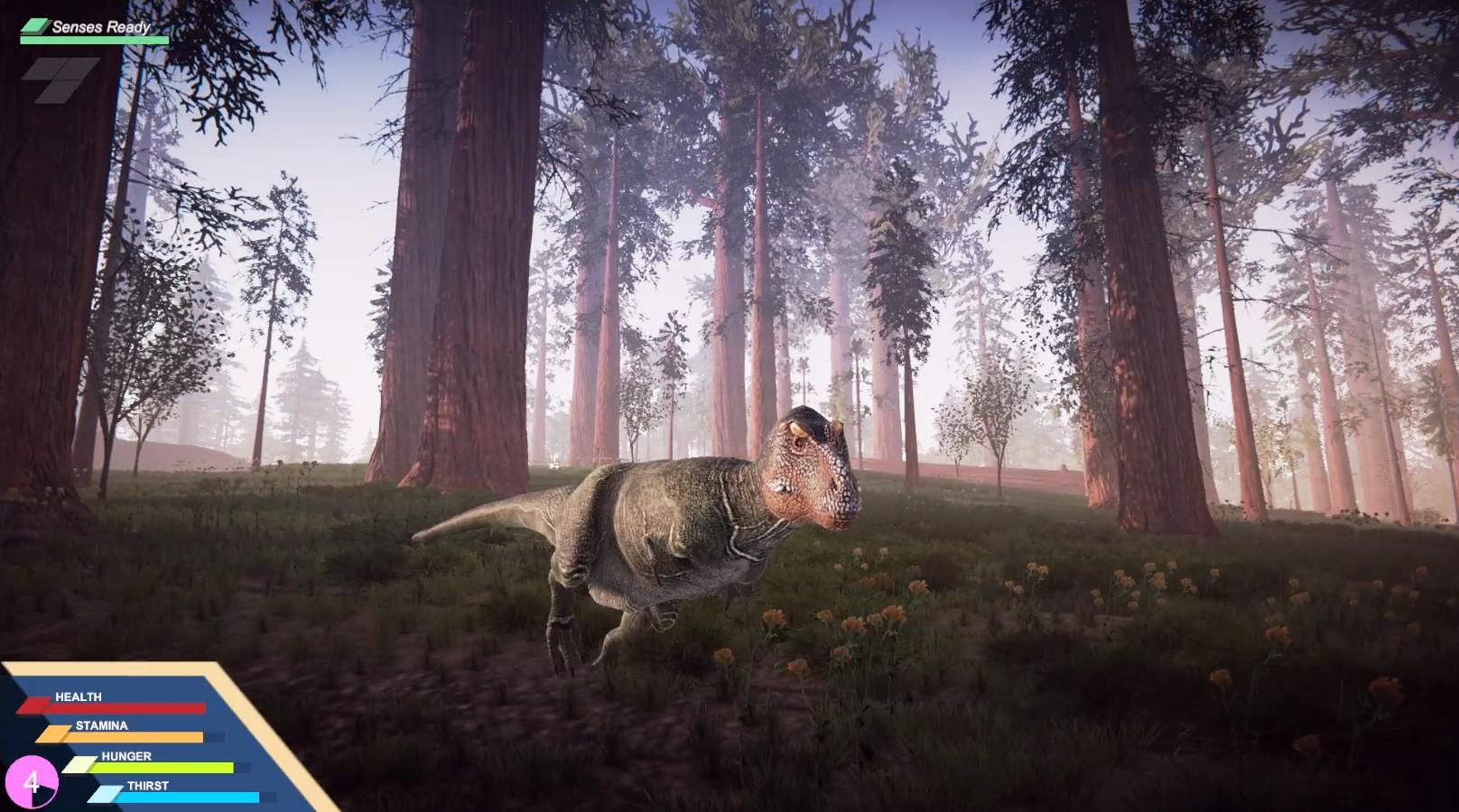 史前恐龙幸存者 v1.0.0.2 百度云盘插图2