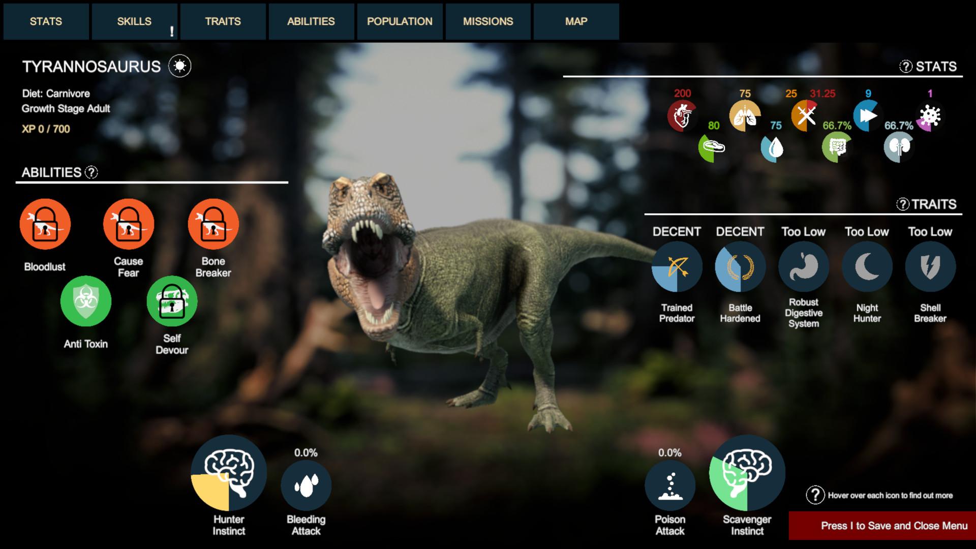 史前恐龙幸存者 v1.0.0.2 百度云盘插图4