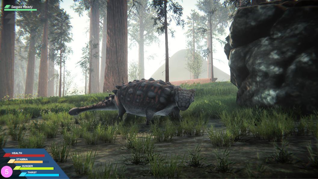 史前恐龙幸存者 v1.0.0.2 百度云盘插图5
