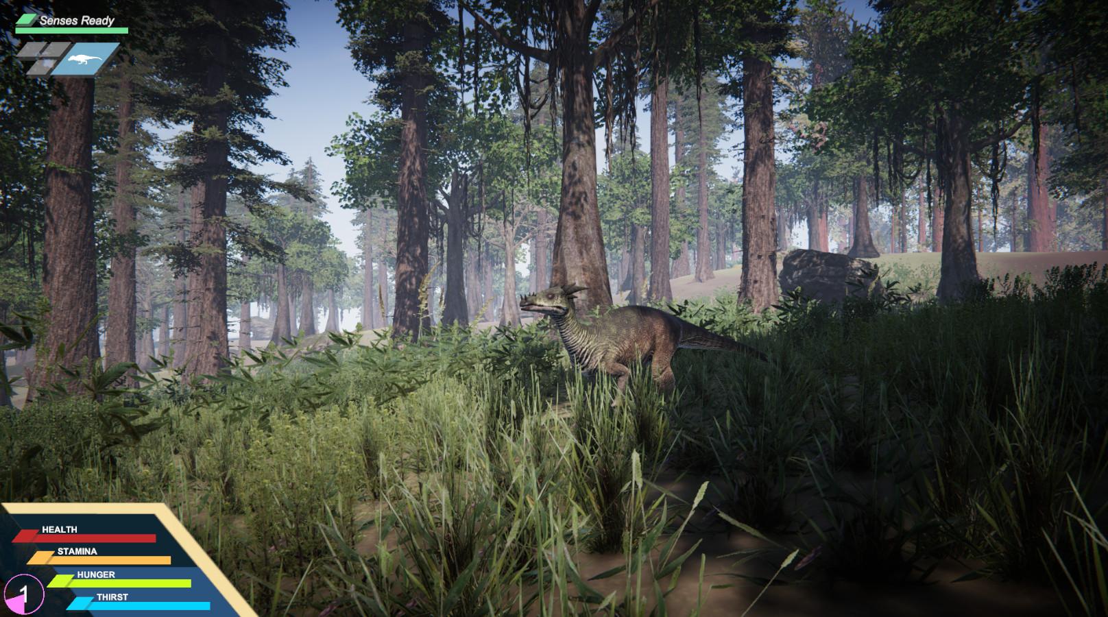 史前恐龙幸存者 v1.0.0.2 百度云盘插图6