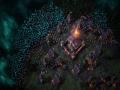 《黑暗纪元:四面楚歌》游戏截图-5小图