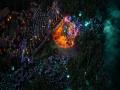 《黑暗纪元:四面楚歌》游戏截图-8小图