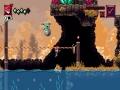 《弗林:绯红之子》游戏截图-1小图