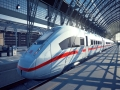 《列车人生:铁路模拟器》游戏截图-4小图