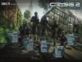 《孤岛危机:三部曲》游戏截图-8小图