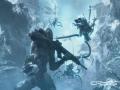《孤岛危机:三部曲》游戏截图-1小图