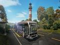 《巴士模拟21》游戏截图-2小图