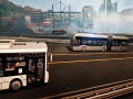 《巴士模拟21》游戏截图-7小图