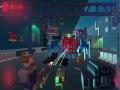 《为何又是霓虹灯?》游戏截图-2