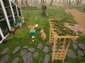 《兔子温室》游戏截图-1