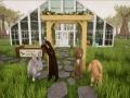 《兔子温室》游戏截图-7