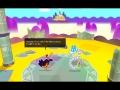 《库莱布拉与灵薄狱之魂》游戏截图-7小图