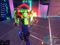 《机器人战争》游戏截图-7
