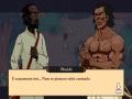 《曼丁加-班佐的故事》游戏截图-5