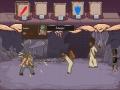 《曼丁加-班佐的故事》游戏截图-2