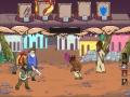 《曼丁加-班佐的故事》游戏截图-7