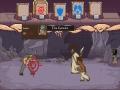 《曼丁加-班佐的故事》游戏截图-15