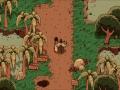 《曼丁加-班佐的故事》游戏截图-6