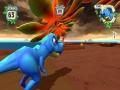 《Dinoland》游戏截图-7小图