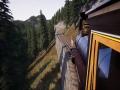 《铁路建造模拟器》游戏截图-2小图