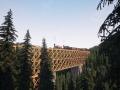 《铁路建造模拟器》游戏截图-5小图