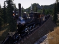 《铁路建造模拟器》游戏截图-6小图
