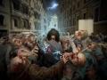 《僵尸世界大战:劫后余生》游戏截图-5小图