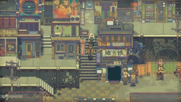 《风来之国》游戏壁纸-10
