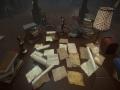 《达贡:致洛夫克拉夫特》游戏截图-4小图