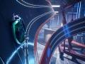 《风火轮释放》游戏截图2-4小图