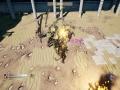 《猴王模拟器之花果山篇》游戏截图-2小图
