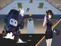 《少女探员》游戏截图-2
