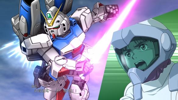 超级机器人大战309