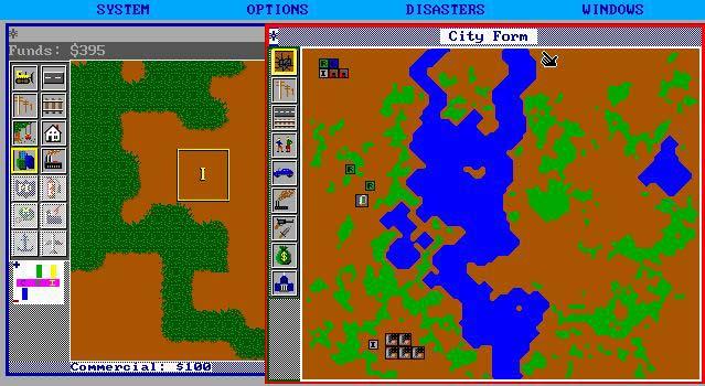 《模拟城市》免安装中文版
